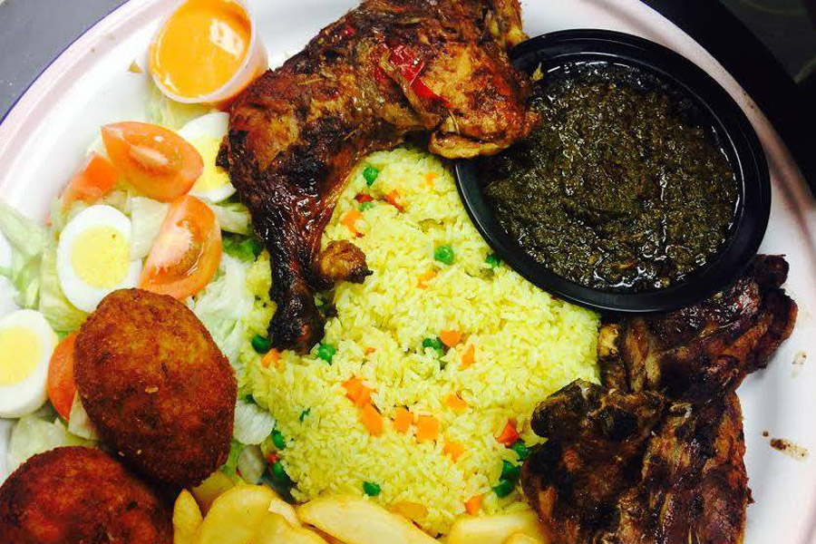 The best west african food in philadelphia visit for African cuisine restaurant