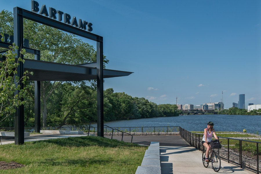 bartram's trail expansion