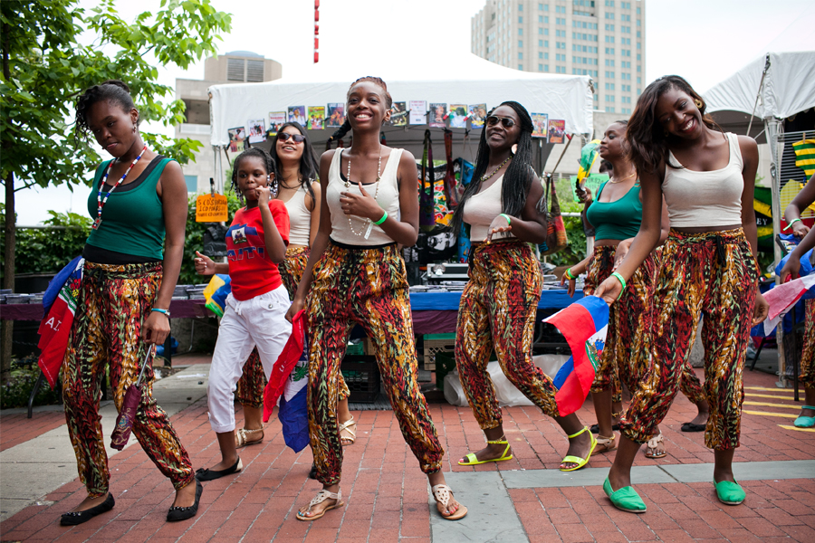 The Top Multicultural Festivals Coming To Philadelphia In