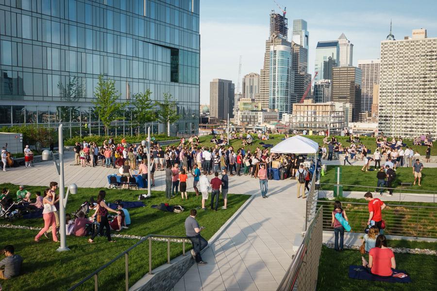 The Best Rooftop Bars And Restaurants In Philadelphia Visit Philadelphia