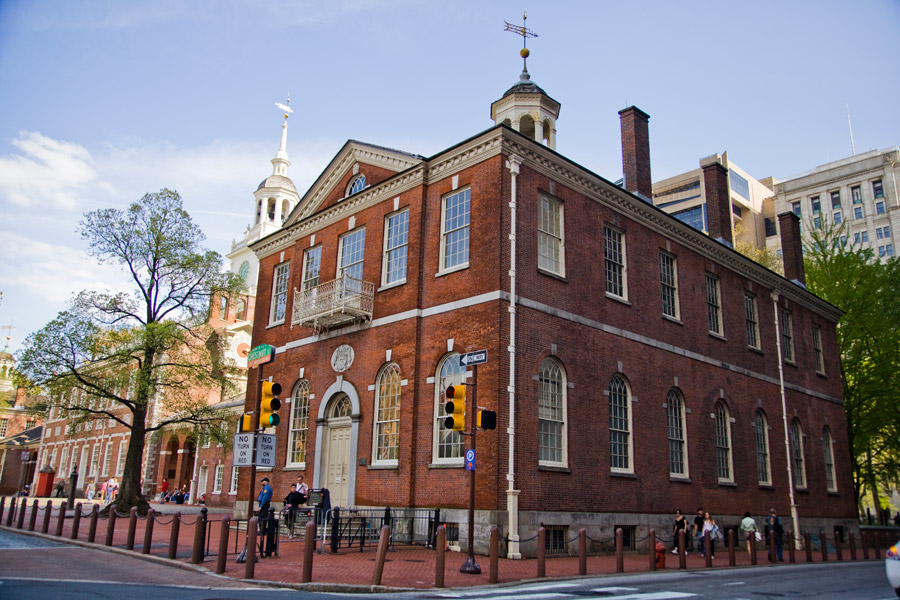 New Americans Tour of Philadelphia Visit Philadelphia – Tourist Attractions Map In Philadelphia