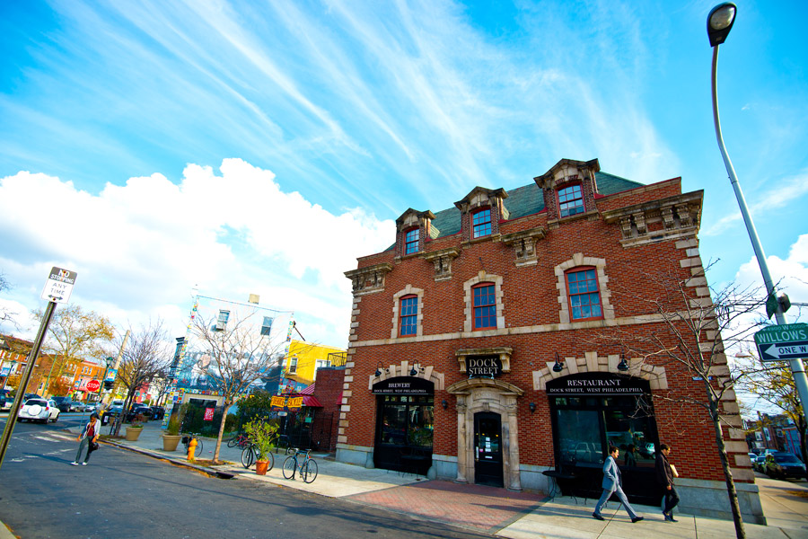 South Street West Restaurants Philadelphia