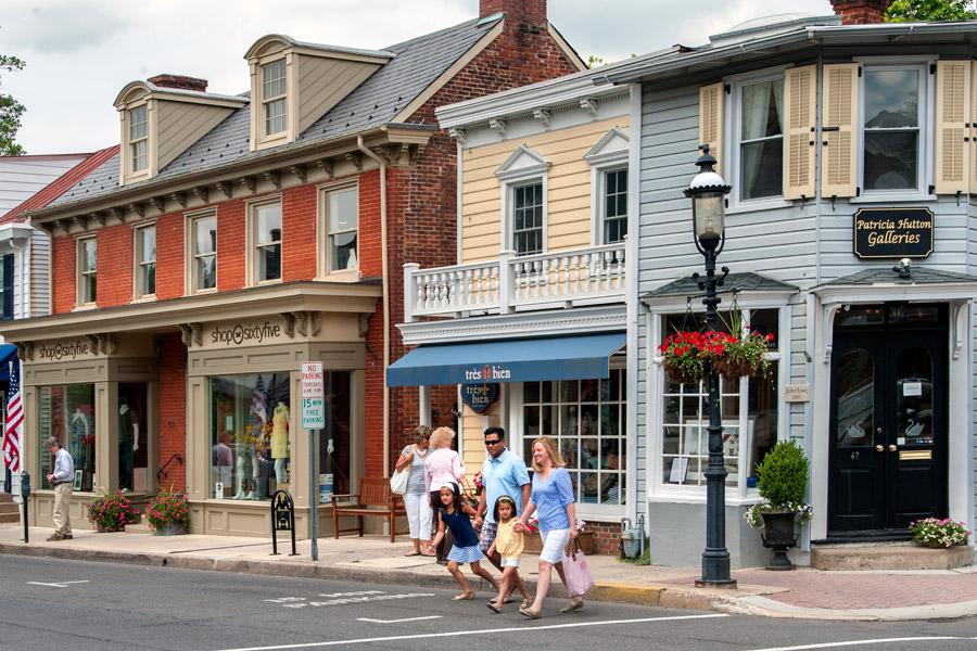 Explore More In Doylestown