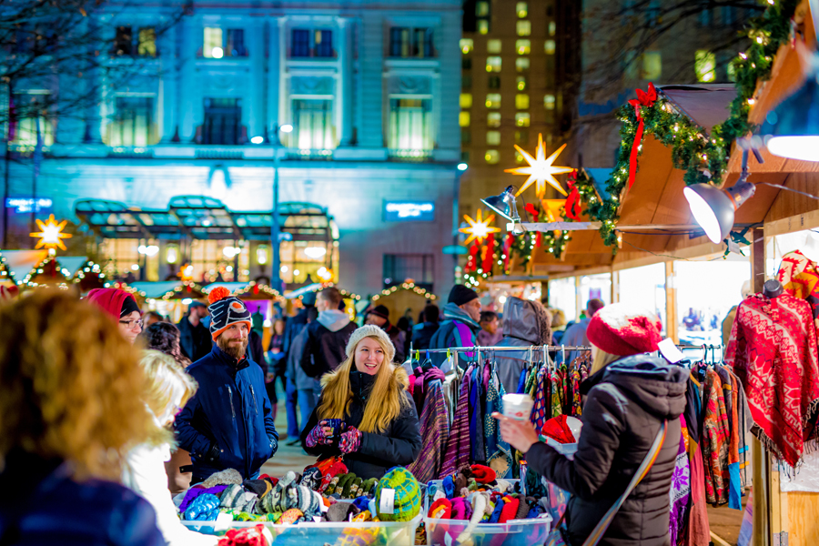 Philadelphia's Top Holiday Traditions for 2017 — Visit ...