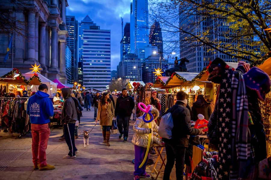 Top Things to Do in Philadelphia in December 2017 — Visit ...