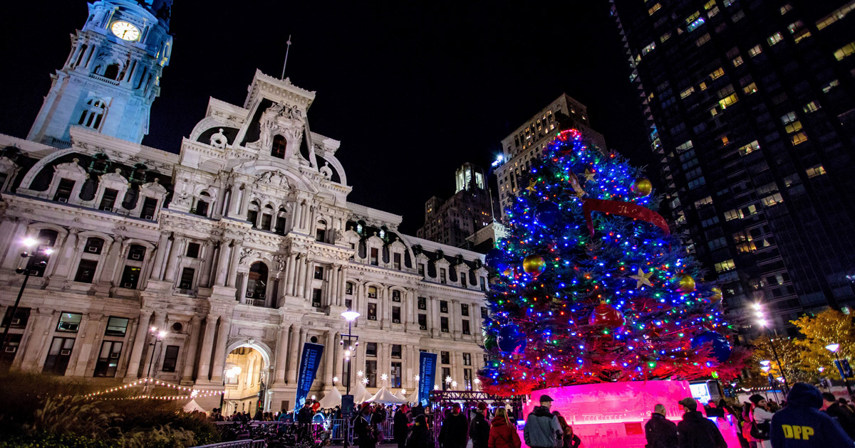 15 must see holiday attractions in philadelphia for 2017 for Must see attractions in philadelphia
