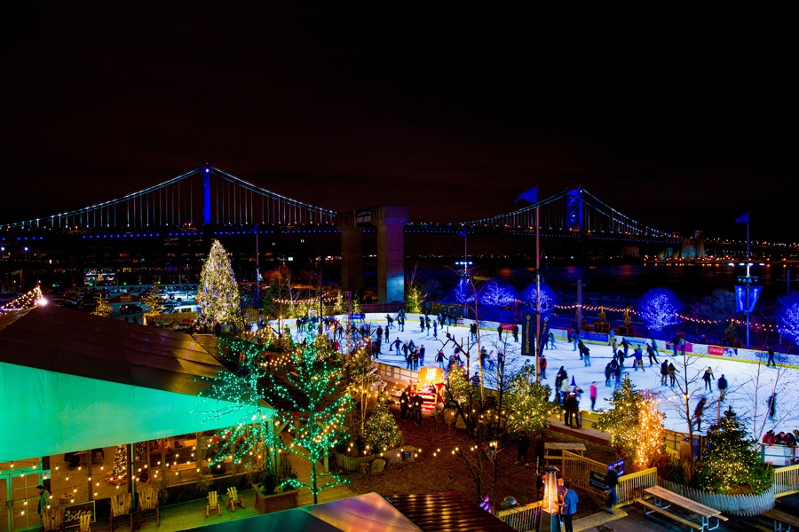 Best Places To Celebrate New Year S Eve In Philadelphia