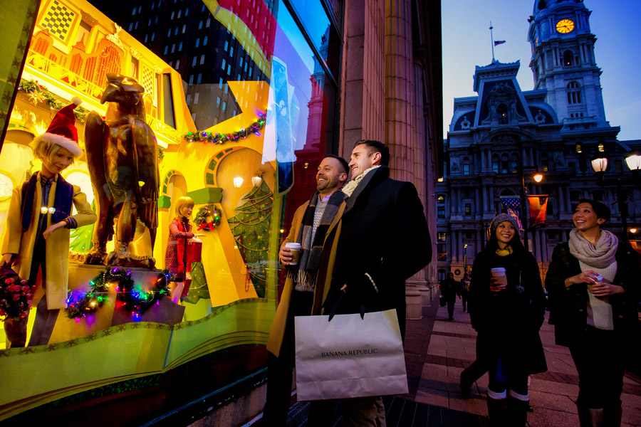 Best Places for Holiday Shopping in Philadelphia — Visit ...