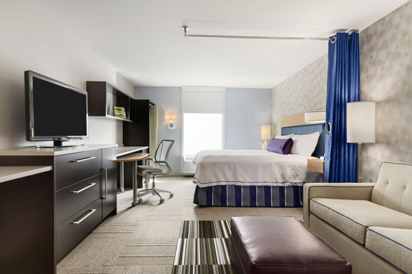 Home2 Suites By Hilton Philadelphia Convention Center Visit Philadelphia
