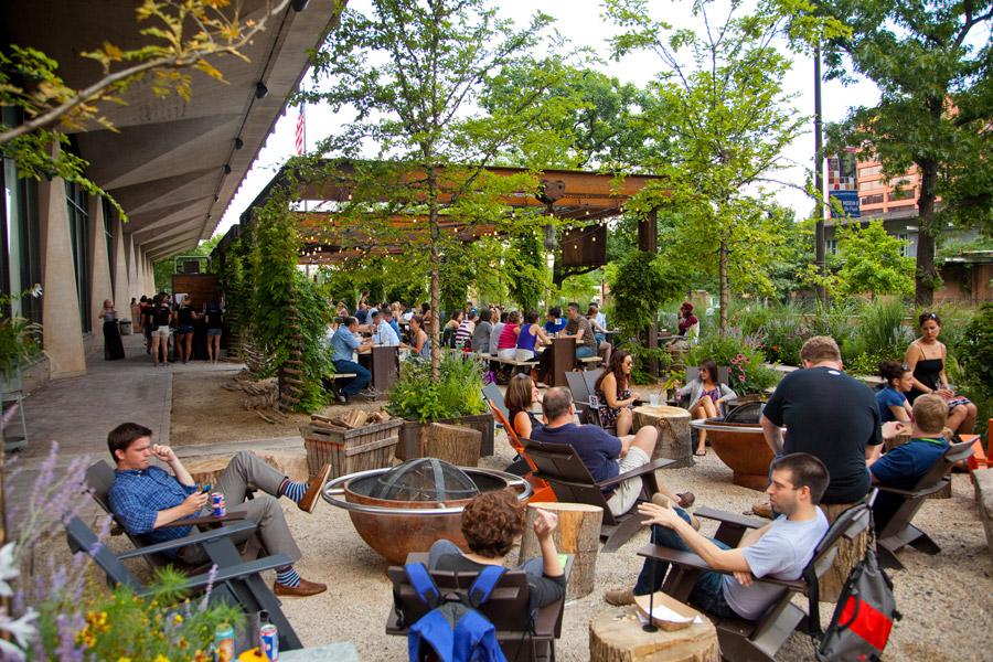 Independence Beer Garden