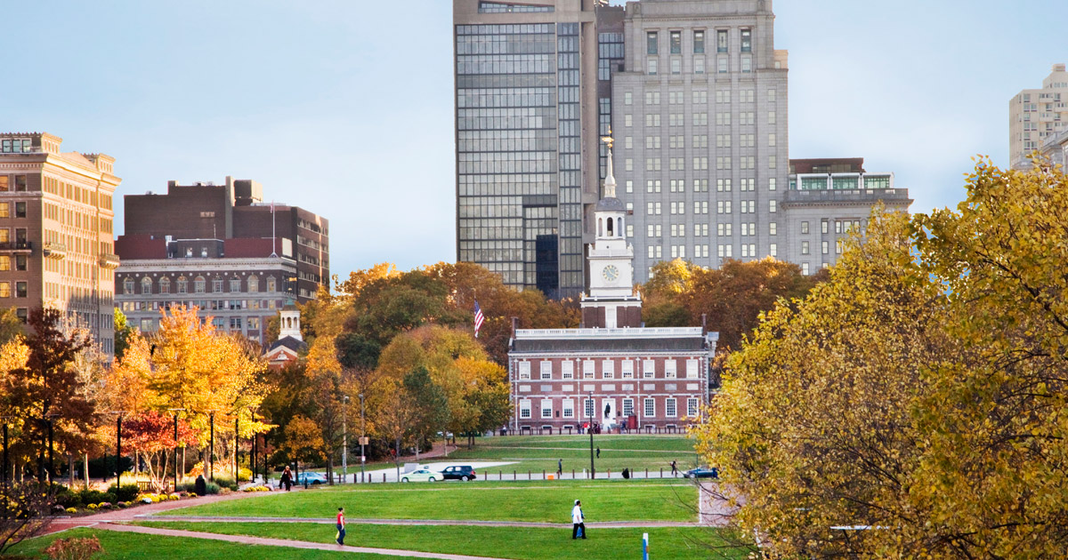 15 must see historic attractions in historic philadelphia for Must see attractions in philadelphia