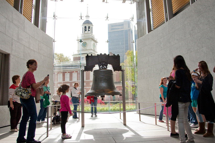 24 awesome free things to do in philadelphia s historic for Places to visit philadelphia
