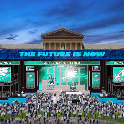 rendering of nfl draft