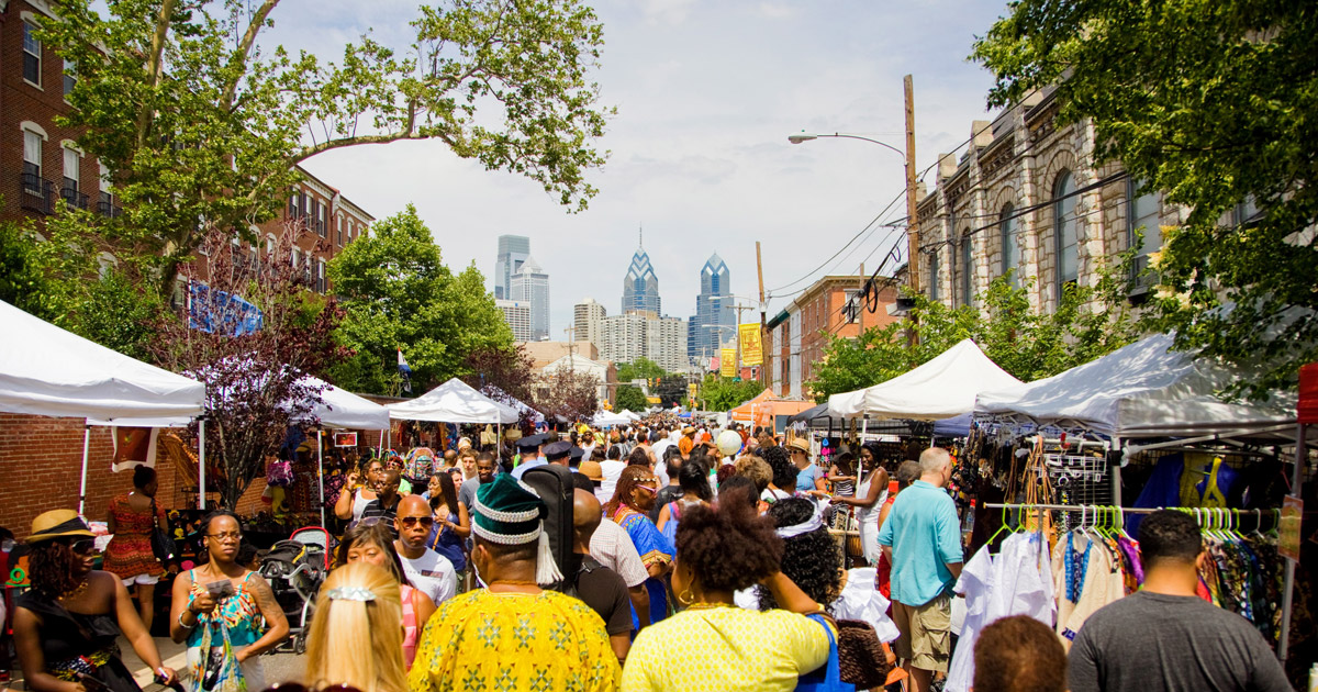 30 Multicultural Festivals Hitting Philly in 2017