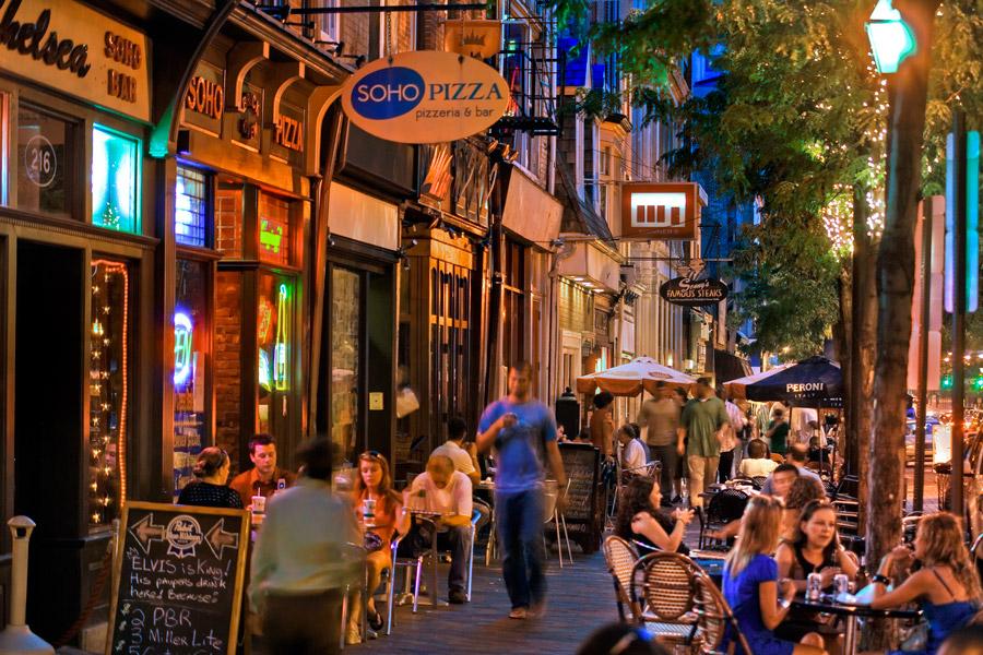 Center City Restaurants Philadelphia Restaurant Week