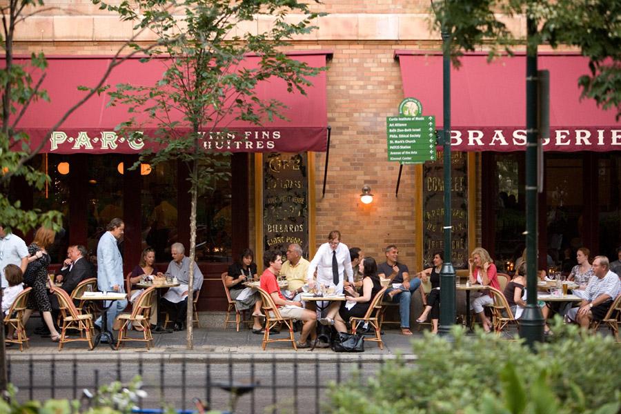 The 10 Most Popular Restaurants In Philadelphia Visit
