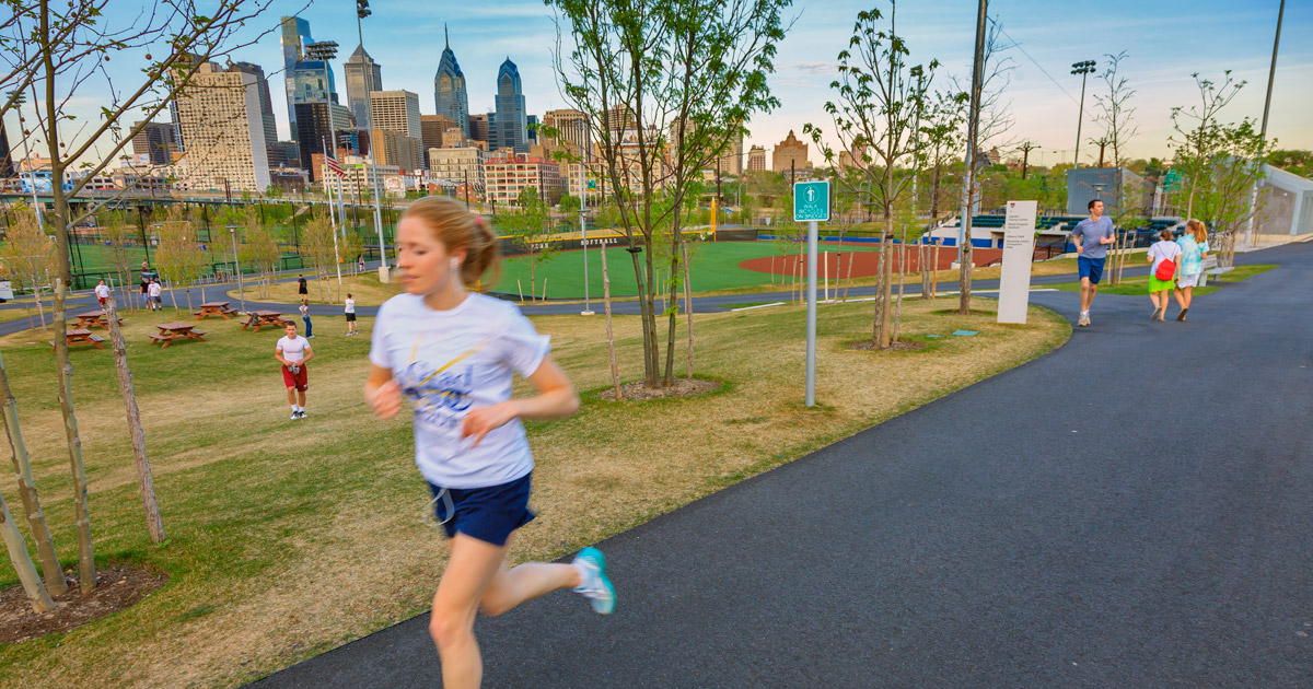 Hotels Near University Of Washington >> 10 Best Running and Biking Trails Near Center City ...