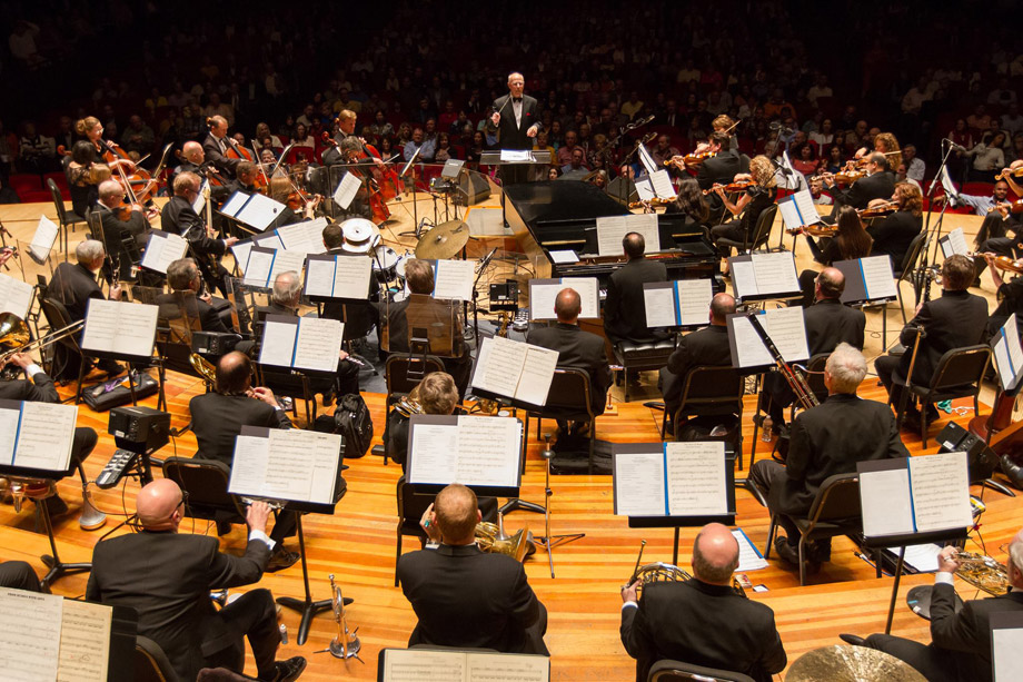 philly pops in concert