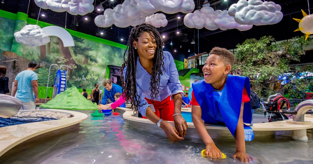 Top Things To Do With Kids In Philadelphia Visit