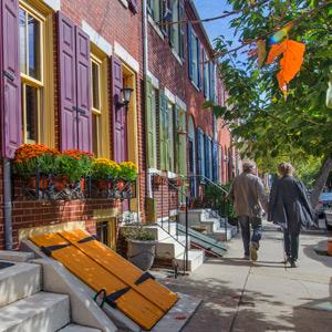Queen Village Philadelphia Neighborhoods Visitphilly Com