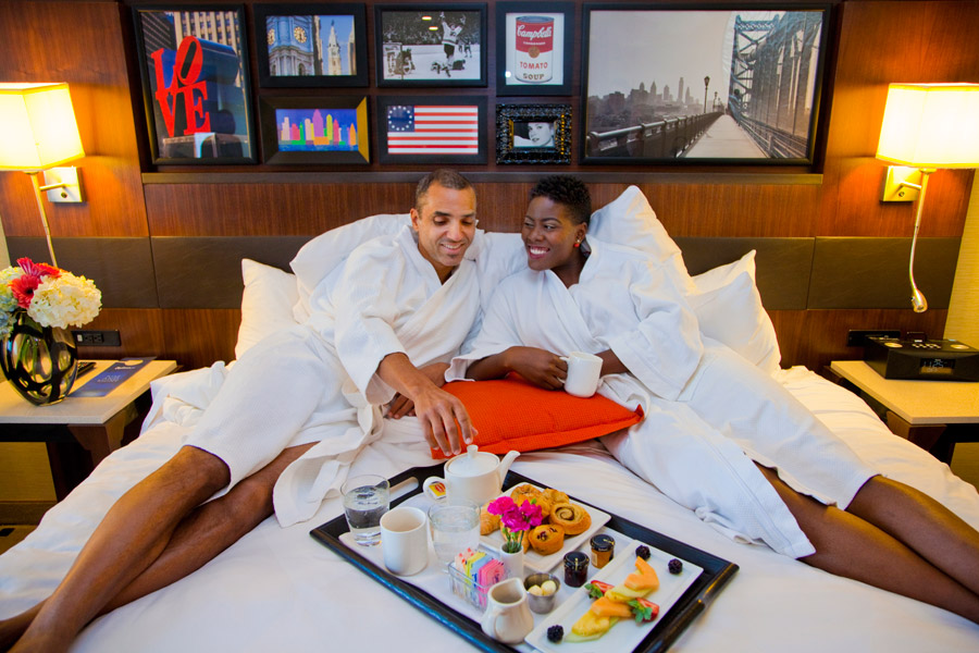 Top Valentine's Day Hotel Packages