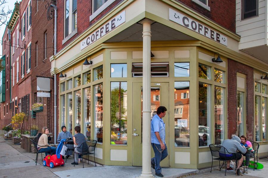 Shot Tower Coffee
