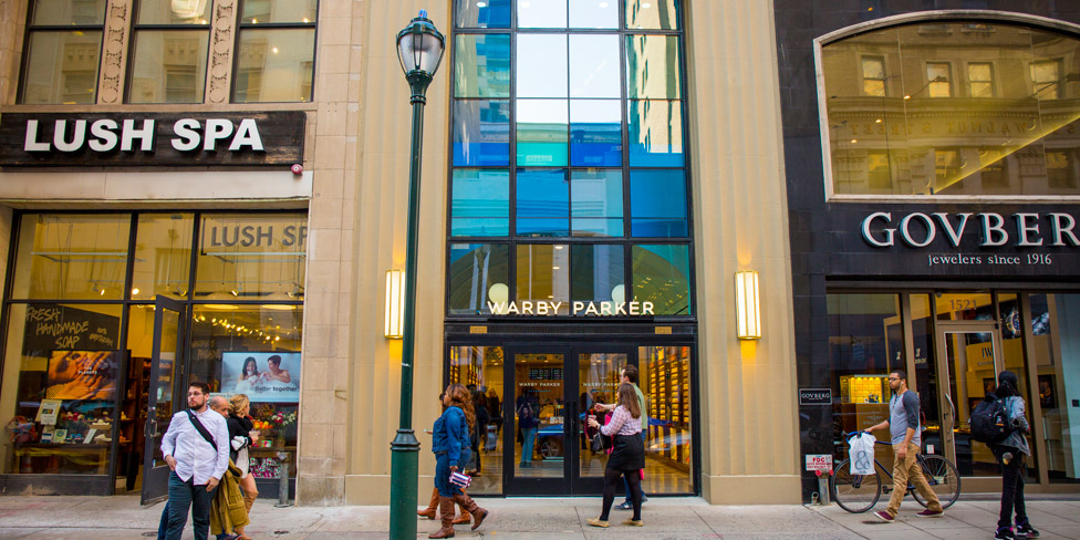From the biggest name brands to independent boutiques, not only is shopping in Philadelphia world-class, but clothing and shoe purchases are tax-free! So pack an extra suitcase and get ready to explore our expansive malls (including the massive King of Prussia Mall) and walkable downtown shopping .