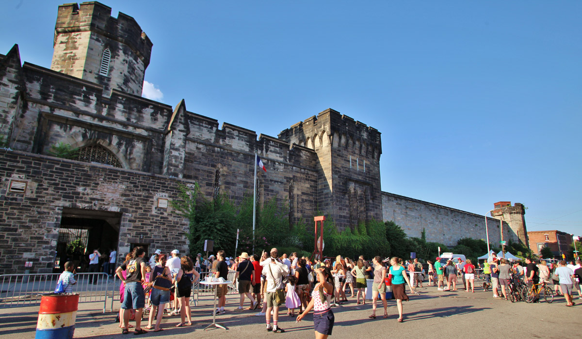 Top 15 things to do in philadelphia in july 2015 visit for Top things to do philadelphia