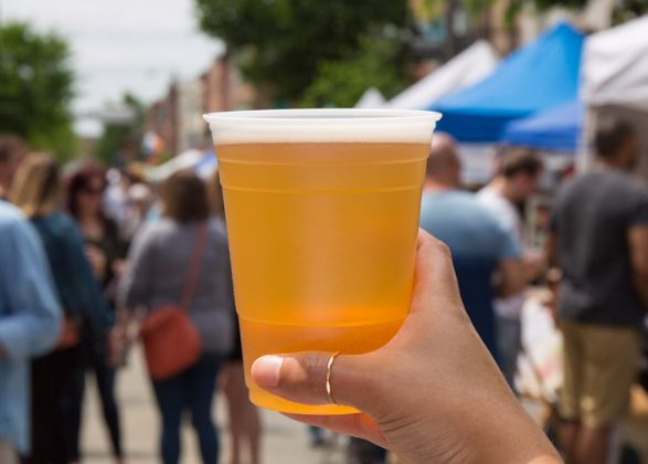 Philly beer festival