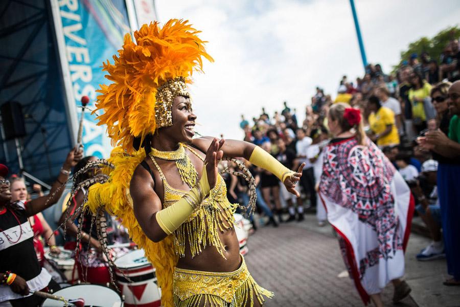 Brazilian Day Festival
