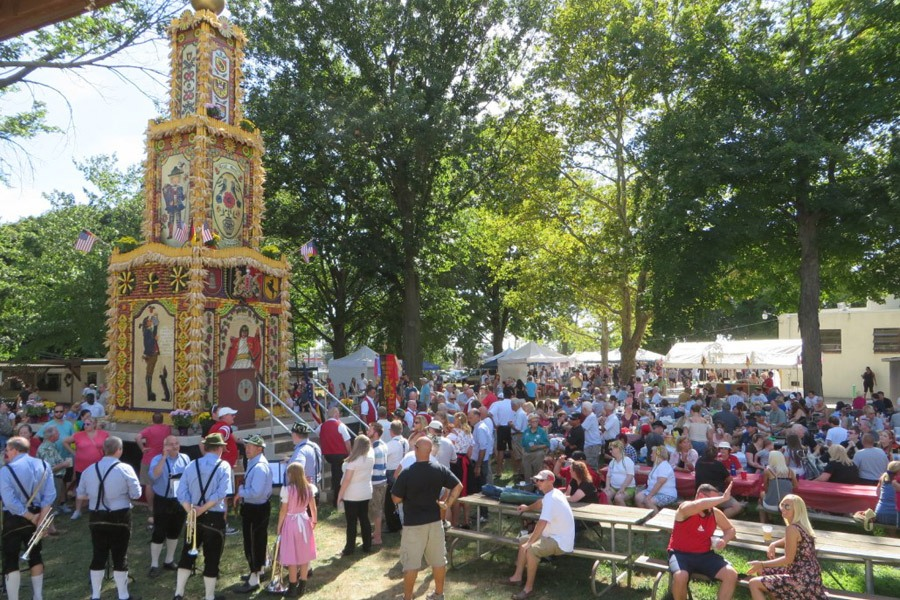 Complete Guide To Labor Day Weekend In Philadelphia 2017 Visit Philadelphia