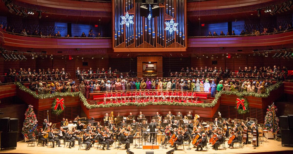 A Philly Pops Christmas — Visit Philadelphia — visitphilly.com