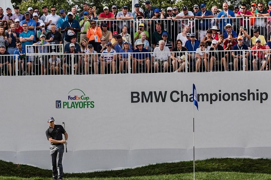 PGA Tour FedExCup BMW Championship