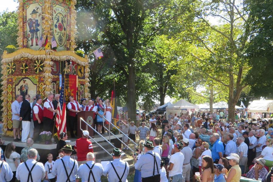 Volkfest