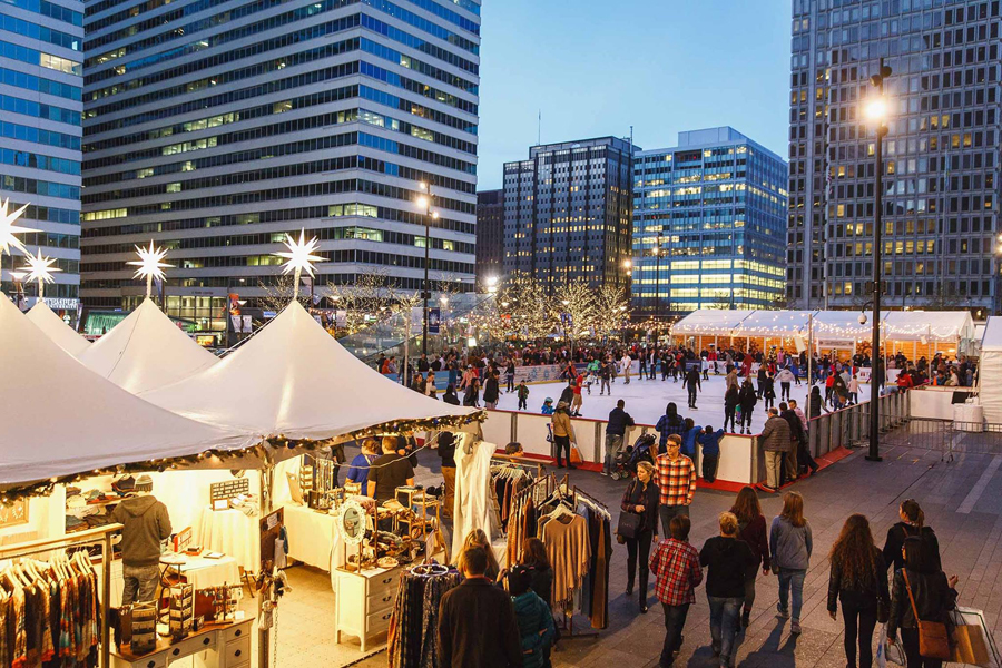 Image result for made in philadelphia holiday market