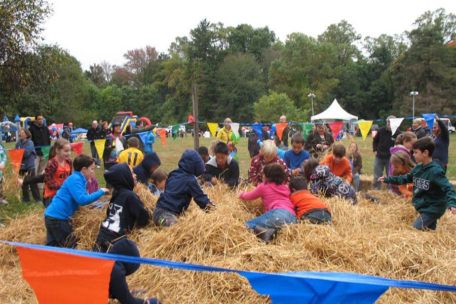 Cheltenham Community Harvest Festival