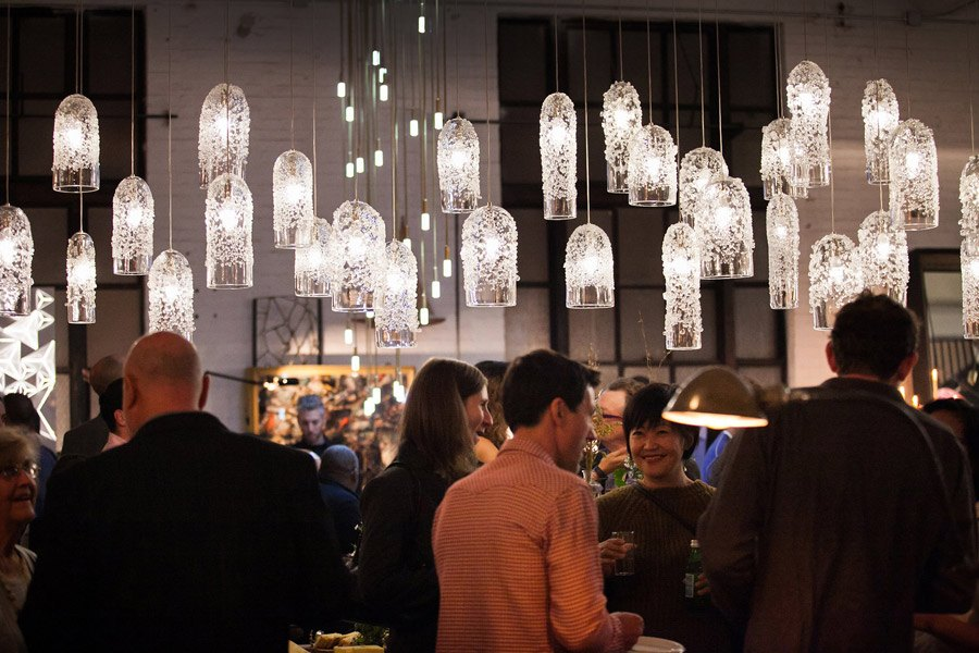 Design Philadelphia features more than 100 events focusing on different aspects of design.