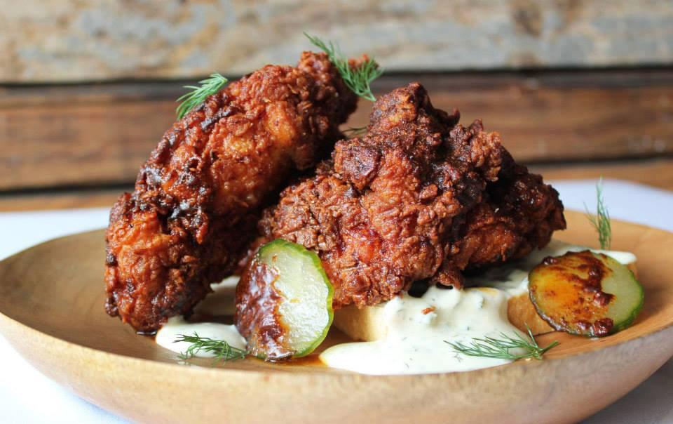 Delaware Recipes Food