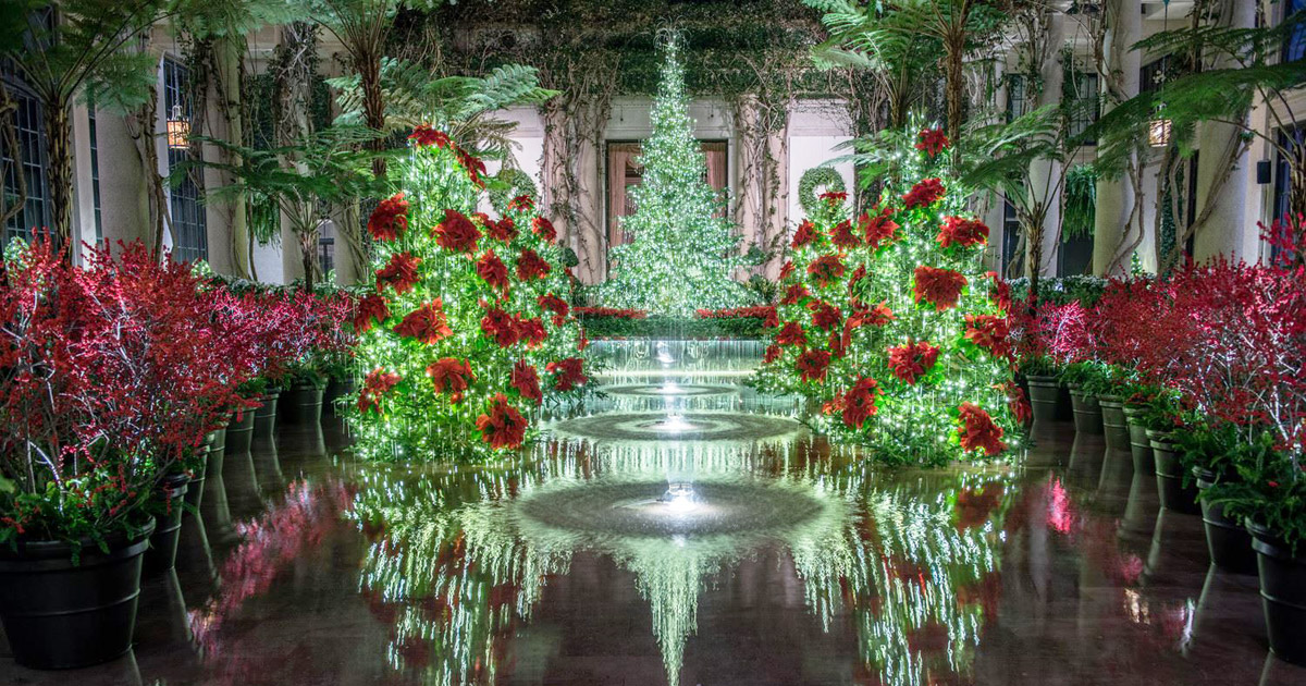 Top Holiday Events Amp Attractions In Philadelphia S
