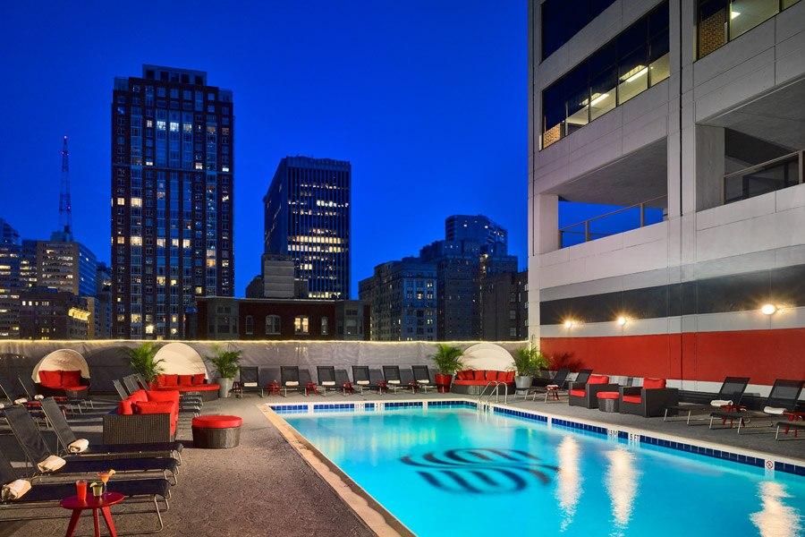 Hotels On Market St Philadelphia