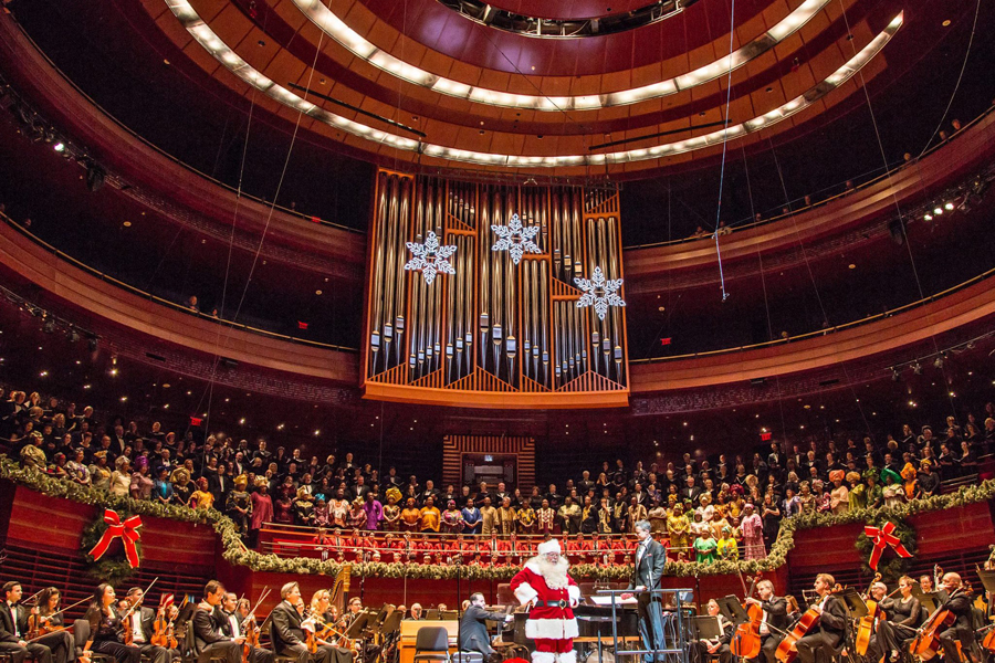 Top Holiday Shows and Performances in Philadelphia for 2016 ...