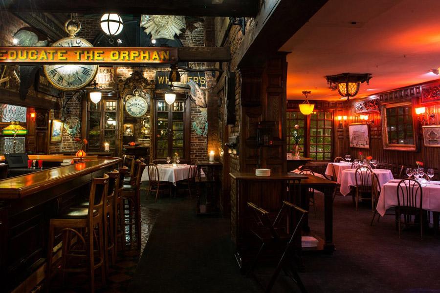Deco Lounge Bar Restaurant. Simple Gallery Of Restaurant U Bar ...