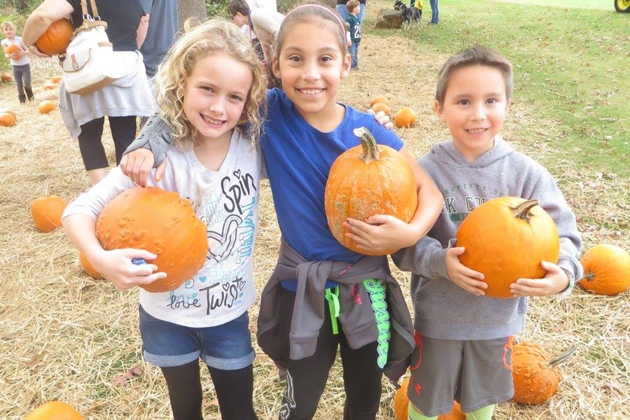 West Goshen Harvest Day Celebration