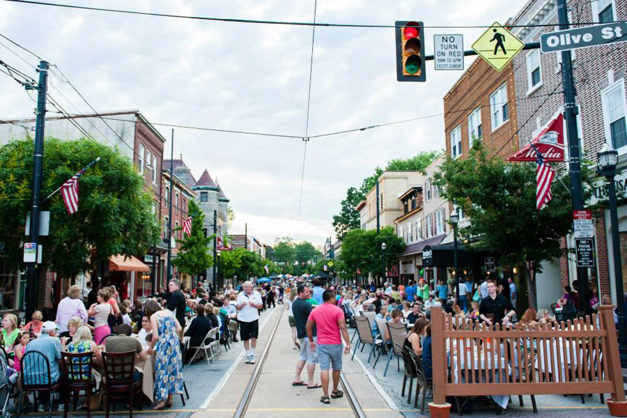 The Main Streets Trail Of Greater Philadelphia Visit Philadelphia Visitph