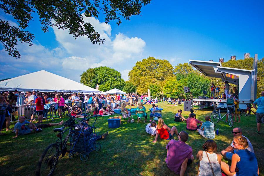 Fishtown RiverCity Festival