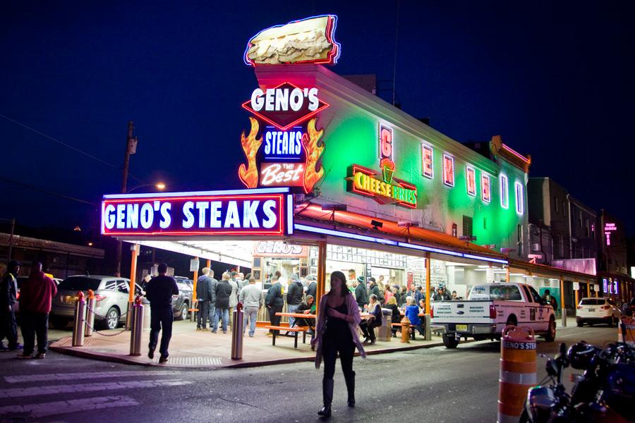 Best Italian Restaurants South Philadelphia