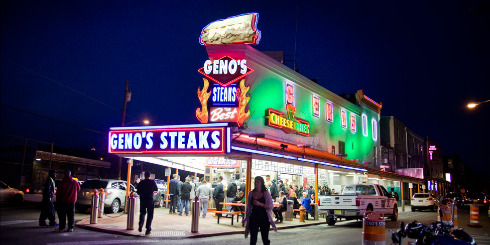 Where to Find the Best Cheesesteaks in Philadelphia Visit – Tourist Attractions Map In Philadelphia