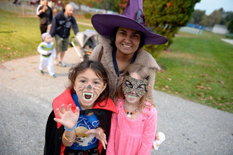 The Top Halloween Events And Activities In Philadelphia