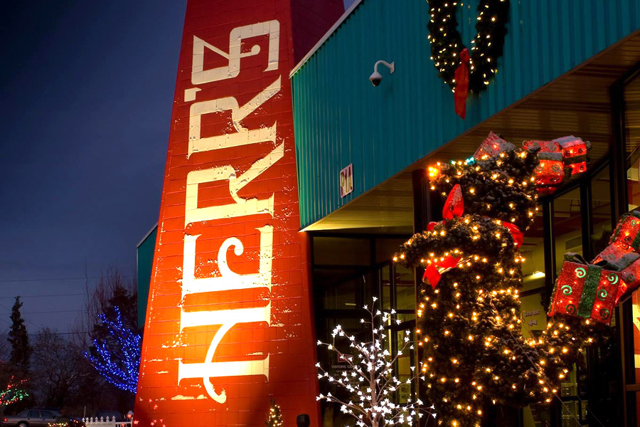 Top Holiday Events & Attractions in Philadelphia's Countryside ...