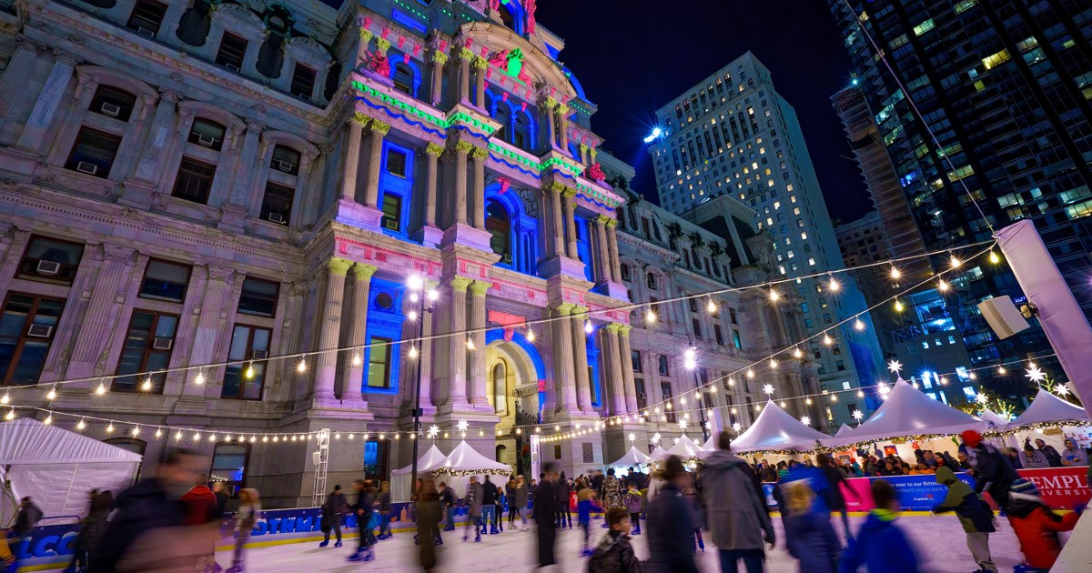 Top things to do in philadelphia in december 2017 visit for Top things to do philadelphia